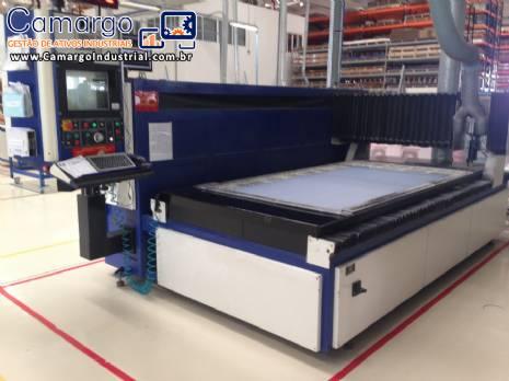 Máquina de corte a laser Cutlite Penta