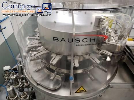 Lavadora de ampolas Bausch