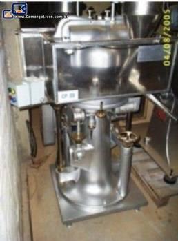Compressora Rotativa Neuberger