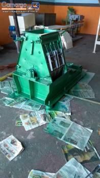 Moinho martelo Vieira