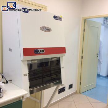 Equipamento para laboratório analises químicas e microbiológicas